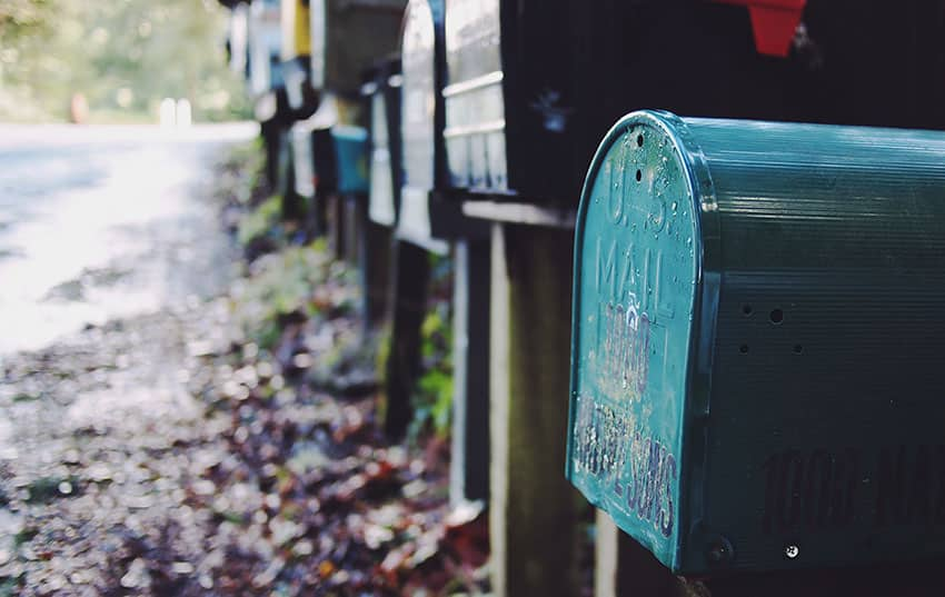 The rise of direct mail marketing