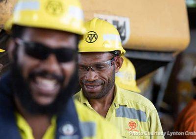 Ok Tedi Mining Limited: Building Confidence Through Impactful Branding